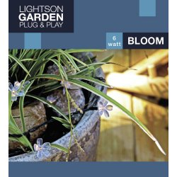 Bloom 10m LED-valoketju 6W - LightsOn