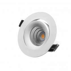 LED alasvalo Designlight P-1602527 7W 2700K