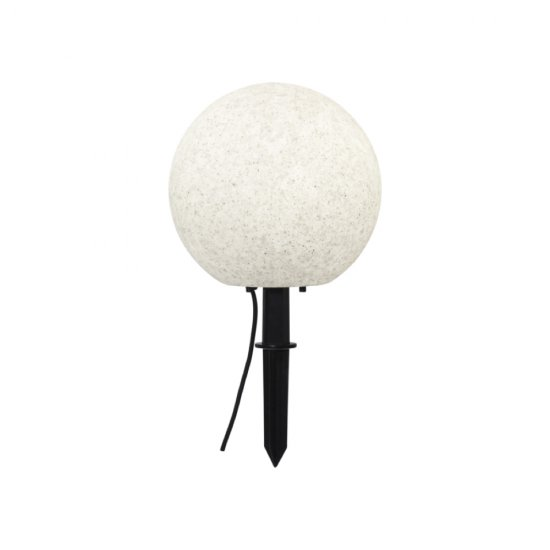 Gardenlight ball lattiavalaisin 30cm IP65 E27