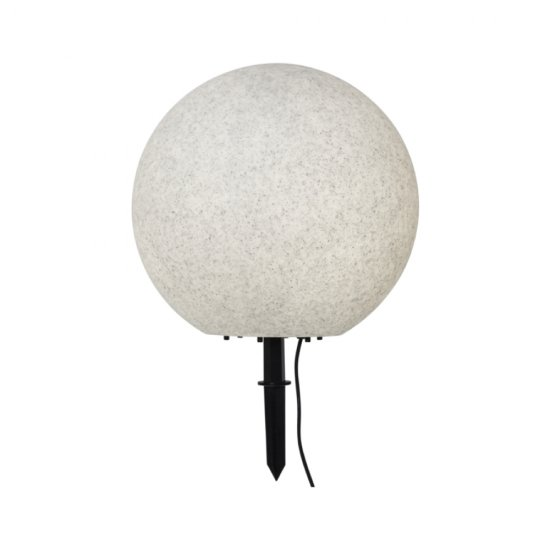 Gardenlight ball lattiavalaisin 50cm IP65 E27 2