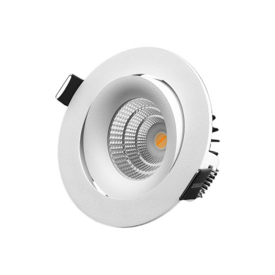 LED alasvalo Designlight P-160562028 8W dim-to-warm 2000K-2800K